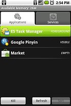 ES Task Manager - The App Killer