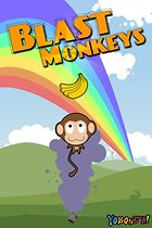 Blast Monkeys -- As fun as a barrel of monkeys?