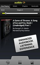 Audible for Android – Audiolibri su smartphone
