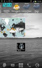eWeather HD – Geniş kapsamlı Hava Durumu Uygulaması