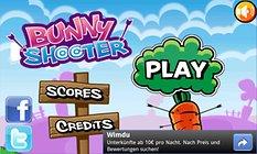 Bunny Shooter - Aurez-vous la peau du lapin qui a volé vos carottes ?