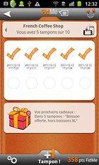 FidMe - Cartões de fidelidade