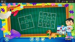 Puzzles pour Enfants - Une application pour les petits