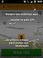 Easy Taxi - Táxi pelo Celular