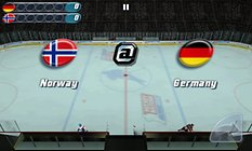 Hockey Nations: Shoot-out
