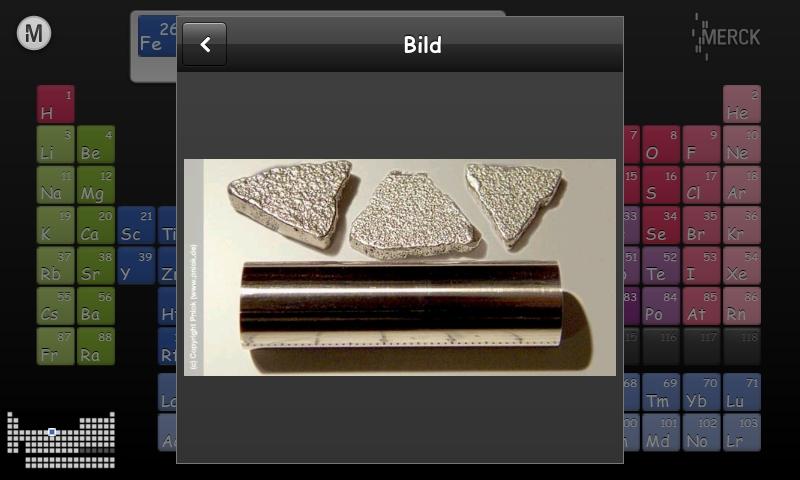 Merck pse hd la tabla peridica no solo para los qumicos merck pse hd la tabla peridica no solo para los qumicos urtaz Image collections