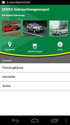 DEKRA Gebrauchtwagenreport - taugt das Auto was?