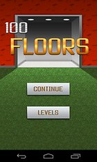 100 Floors -- An individual puzzle app