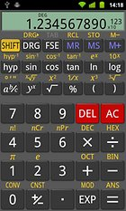 RealCalc Plus -- For students and science aficionados!