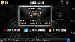 Crazy Wheels: Monster Trucks