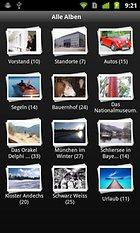 GMX Fotoalbum - eigene Bilder immer griffbereit