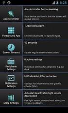 IntelliScreen - Mise en veille intelligente