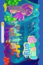 Coral City - jeux GRATUITS - Sous l'océan