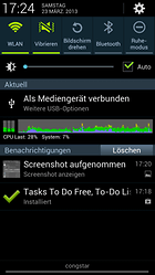 Usage Timelines Free - Diagnostic efficace de votre batterie