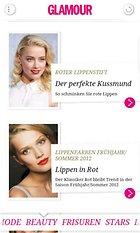 Glamour Deutschland - Glamourös!