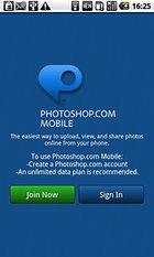 Photoshop.com - Einfache Bildbearbeitung für Dein Handy