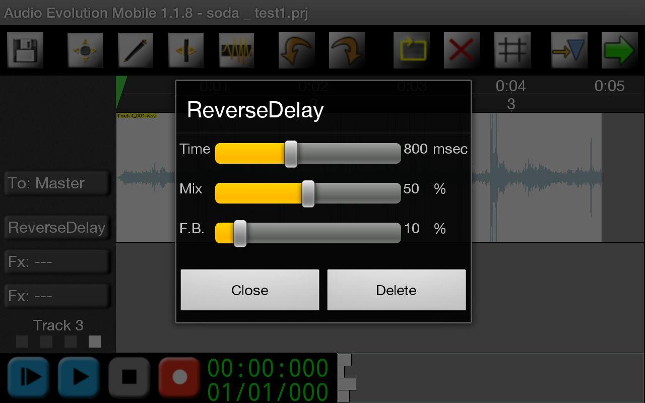 audio evolution mobile studio full mod apk