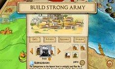 Tiny Token Empires = jeu de stratégie + jeu d'arcade