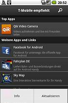 T-Mobile TopApps - wirklich top?