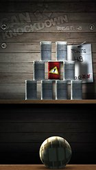 Can Knockdown - Yes, we can!