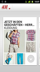 H&M - Die offizielle App