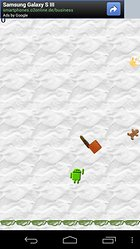 Extreme Droid Jump -- An alternative to Doodle Jump
