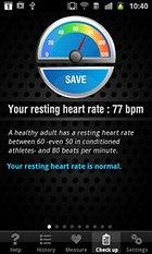 Heart Beat Rate - Pro - Surveillez votre coeur de près