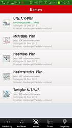 FahrInfo Hamburg - Die All-In-One Lösung für ÖPNV