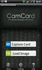 CamCard Business Card Reader