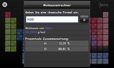 Merck PSE HD – La tabla periódica no solo para los químicos