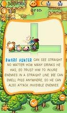 """""""Greedy Pigs FULL"""" – El juego Android de torres de defensa con animales del bosque"""