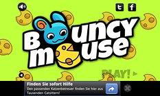 Bouncy Mouse - Gar kein Käse!