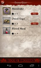 Blood Brothers (iOS)