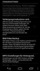 Gallery Lock Pro (Deutsch) - um die Privatsphäre zu schützen