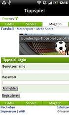 Pocket Liga 2010/11 - der perfekte Begleiter für die aktuelle Saison.