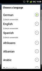 iTranslate - free translator - ein Google Übersetzer Konkurrent?