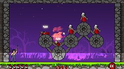 Stupid Zombies. Digno competidor de Angry Birds?