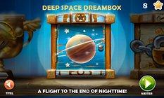 Sleepy Jack - o jogo dos seus sonhos
