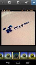 Instagram. Por fin en Android!!
