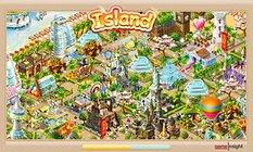 Paradise Island - SimCity en la playa