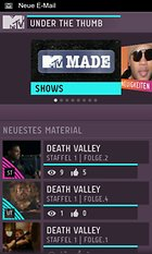 MTV under the thumb - MTV unter deiner Kontrolle