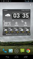 WeatherPro - Che tempo che fa?