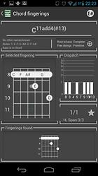 Chord! Free (Guitar Chords)