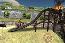Trial Xtreme 3 - In moto sullo smartphone!