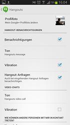 Hangouts (ersetzt Talk) - Doch wie gut?