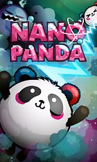 Nano Panda - Fun to the Nth Degree