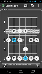 Chord! Free (Guitar Chords) -- Crazy Chords