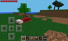 Minecraft - Pocket Edition - Dank Updates ein toller mobiler Ableger!