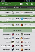 THE Football App, tutto calcio