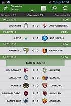 THE Football App, tutto calcio